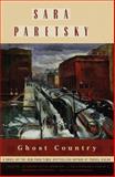 Ghost Country, Sara Paretsky, 0385333366