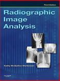 Radiographic Image Analysis, McQuillen Martensen, Kathy, 1437703364