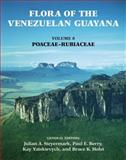 Flora of the Venezuelan Guayana, Volume 8 : Poaceae--Rubiaceae, Flora of the Venezuelan Guayana Editorial Committee, 1930723369