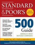 Standard and Poor's 500 Guide 2010, Standard & Poor's, 0071703365