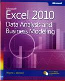 Microsoft Excel 2010 : Data Analysis and Business Modeling, Winston, Wayne L., 0735643369