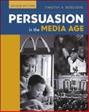 Persuasion in the Media Age with PowerWeb, Borchers, Timothy, 0072993375