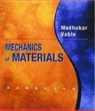 Mechanics of Materials, Vable, Madhukar, 0195133374