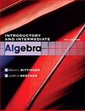 Introductory and Intermediate Algebra, Bittinger, Marvin L. and Beecher, Judith A., 0321613376