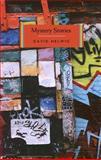 Mystery Stories, David Helwig, 0889843376