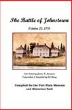 The Battle of Johnstown, A. J. Berry, 1499133375