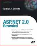 ASP. NET 2. 0 Revealed, Lorenz, Patrick A., 1590593375