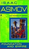 Foundation and Empire, Isaac Asimov, 0553293370