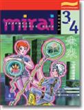 Mirai, Meg Evans and Yoko Masano, 0733923372