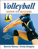 Volleyball, Bonnie Kenny and Cindy Gregory, 0736063374