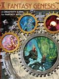 Fantasy Genesis, Chuck Lukacs, 1600613373