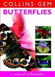 Butterflies, Michael Chinery, 0004723376