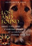 Lost and Found, Elizabeth Hess, 0151003378