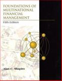 Foundations of Multinational Financial Management 9780471563372