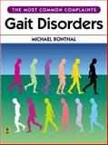 Gait Disorders, Ronthal, Michael, 0750673370