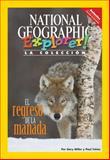 El Regreso de la Manada, National Geographic Learning, National Geographic Learning, 1285413377