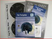Star Navigation - Kit, Barbara L. Adams and Melissa Kagle, 1550593374