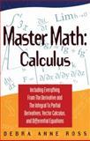 Calculus, Ross, Debra Anne, 1564143376