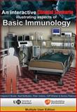 An Interactive Clinical Scenario Illustrating Aspects of Basic Immunology : Multiple User Edition, Brodie, Marjorie E. and McMullan, Niall, 1905313373