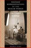 Western Representations of the Muslim Woman 9780292743373