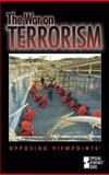The War on Terrorism, Balkin, Karen, 0737723378