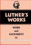 Word and Sacrament