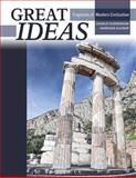 Great Ideas : Fragments of Western Civilization, Kleiner, Harrison and Huenemann, Charles, 1465203370