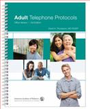 Adult Telephone Protocols : Office Version, Thompson, David A., 1581103379