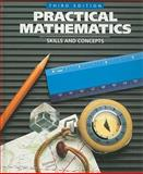 Practical Math : Skills and Concepts, Fredrick, 0030513375