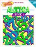 Algebra, Stephen B. Jahnke, 0931993377