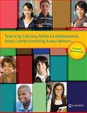 Teaching Literacy Skills to Adolescents Using Coretta Scott King Award Winners, Carianne Bernadowski, 1586833375