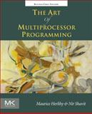 The Art of Multiprocessor Programming, Revised Reprint, Herlihy, Maurice and Shavit, Nir, 0123973376