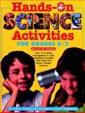Science Activities for Grades K-2 1st Edition