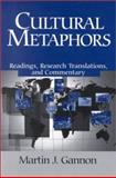 Cultural Metaphors : Readings, Research Translations, and Commentary, , 0761913378