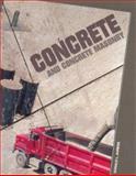 Concrete and Concrete Masonry, Donald L. Ahrens, 0913163376
