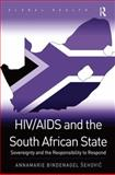 Hiv/Aids and the South African State Sovereignty and the Responsibility to Respond, Sehovic, Annamarie Bindenagel, 1472423372