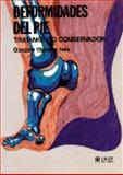 Deformidades Del Pie, Vázquez, Gonzalo, 9681823370