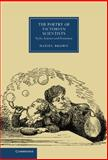 The Poetry of Victorian Scientists : Style, Science and Nonsense, Brown, Daniel, 1107023378