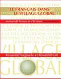 Le Français Dans le Village Global, Rosanna Furgiuele and Rosalind Gill, 155130337X