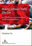 Making Software Teams Effective : How Agile Practices Lead to Project Success Through Teamwork Mechanisms, So, Chaehan, 3631603371