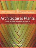 Architectural Plants, Christine Shaw, 0060733373