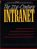 The 21st-Century Intranet, Gonzalez, Jennifer, 0138423377