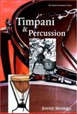Timpani and Percussion, Montagu, Jeremy, 0300093373