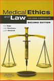 Medical Ethics and Law : The Core Curriculum, Hope, R. A. and Savulescu, Julian, 0443103372