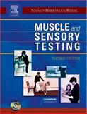 Muscle and Sensory Testing, Reese, Nancy Berryman, 0721603378
