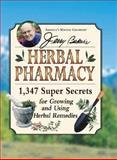 Jerry Baker's Herbal Pharmacy, Jerry F. Baker, 0922433372