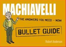 Machiavelli, Robert Anderson, 144416337X