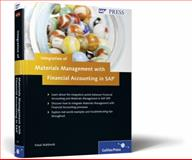 Integration of Materials Management with Financial Accounting in SAP, Mahboob, Faisal, 1592293379
