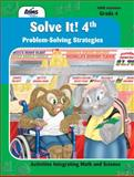 Solve It! 4th, AIMS Education Foundation Staff, 1932093370