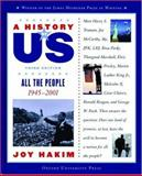 All the People, 1945-2001, Joy Hakim, 0195153375